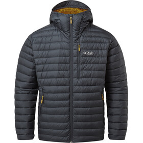Rab Microlight Alpine Jacket Men, beluga